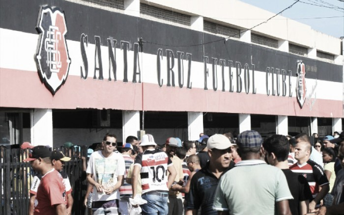 Eleição presidencial do Santa Cruz