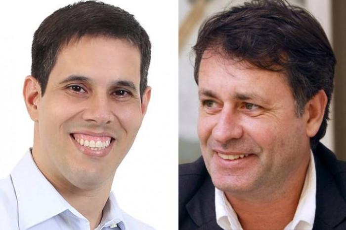 Eleições 2016 Vitória: acompanhe a apuração dos votos