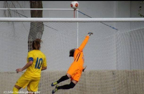 Nuestras perlas en la Euro Sub-17 (I): porteras