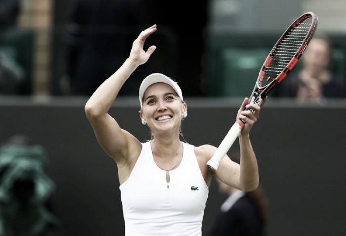 2017 Wimbledon player profile: Elena Vesnina