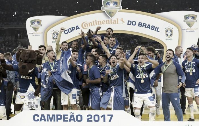 Retrospectiva VAVEL: análise individual do elenco do Cruzeiro em 2017