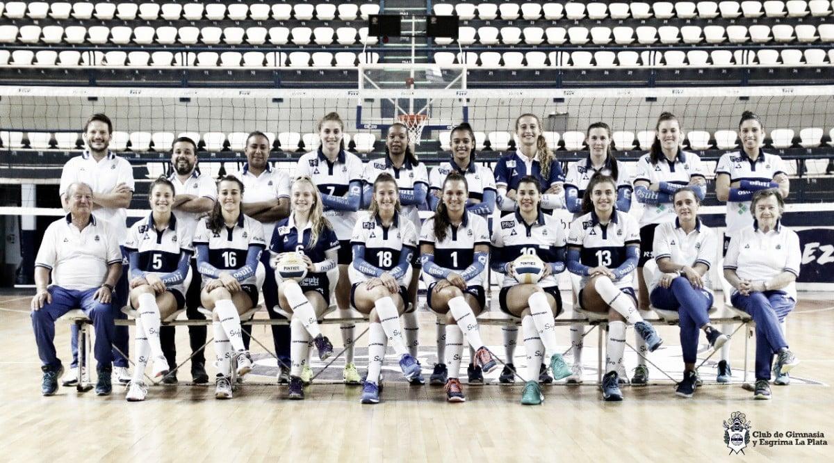 Guia VAVEL do Sul-Americano Feminino de clubes 2018: Gimnasia y Esgrima La Plata