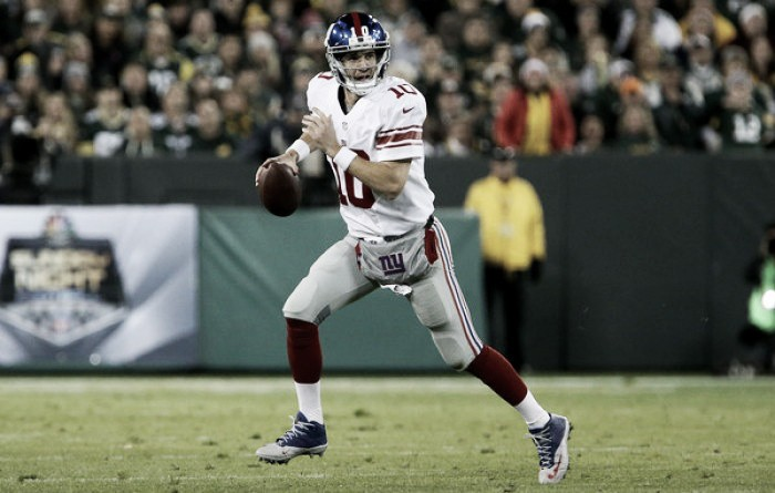 2017 New York Giants position previews: Quarterbacks