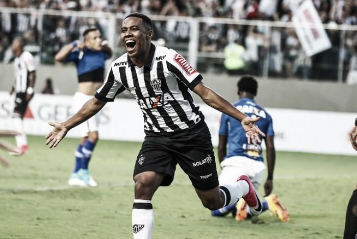 Atlético volta a vencer Cruzeiro depois de oito jogos e conquista Campeonato Mineiro