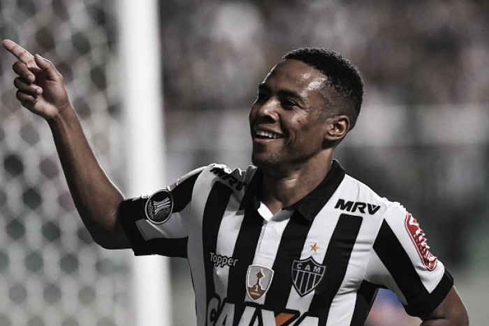 """Elias atribui má fase do Atlético-MG à saída de Roger Machado: """"Virada de chave para o declínio"""""""