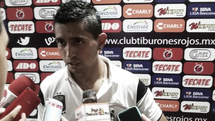 """Elías Hernández: """"El equipo nunca bajó los brazos"""""""