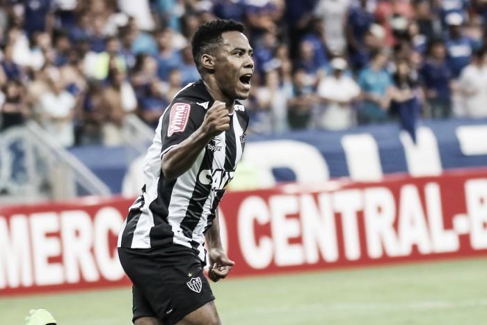 """Elias desafia Cruzeiro após derrota: """"Vamos ver no 11 contra 11 quem vai ser melhor"""""""