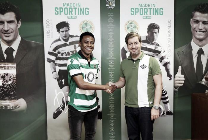 El Sporting de Portugal ata a Elias y Lazar Markovic sobre la bocina