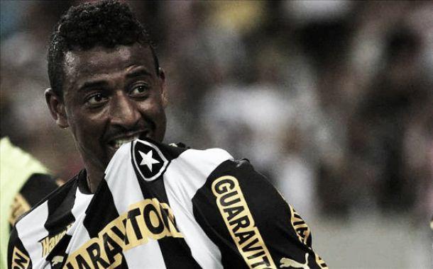 Elias deixa o Botafogo e é mais um a ir para China