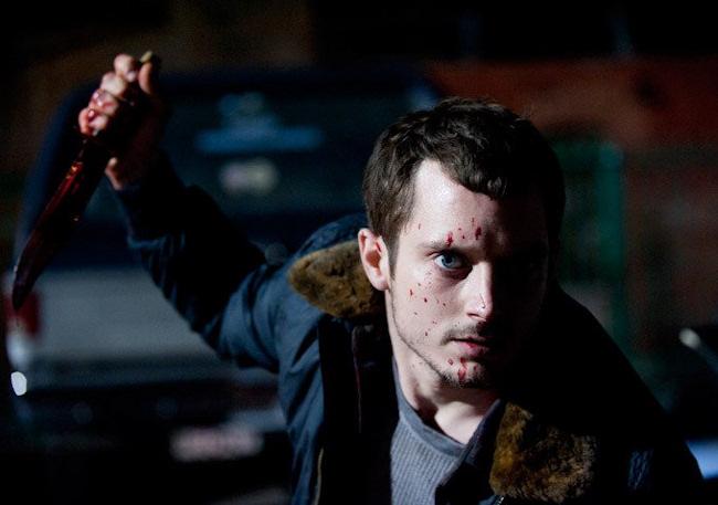 Primeras imágenes de Elijah Wood como asesino en serie en 'Maniac'