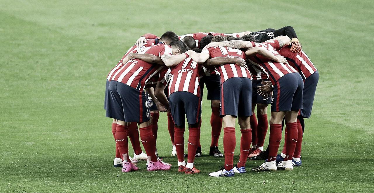 Resumen Atlético de Madrid vs Red Bull Salzburgo, Uefa Champions League 2020