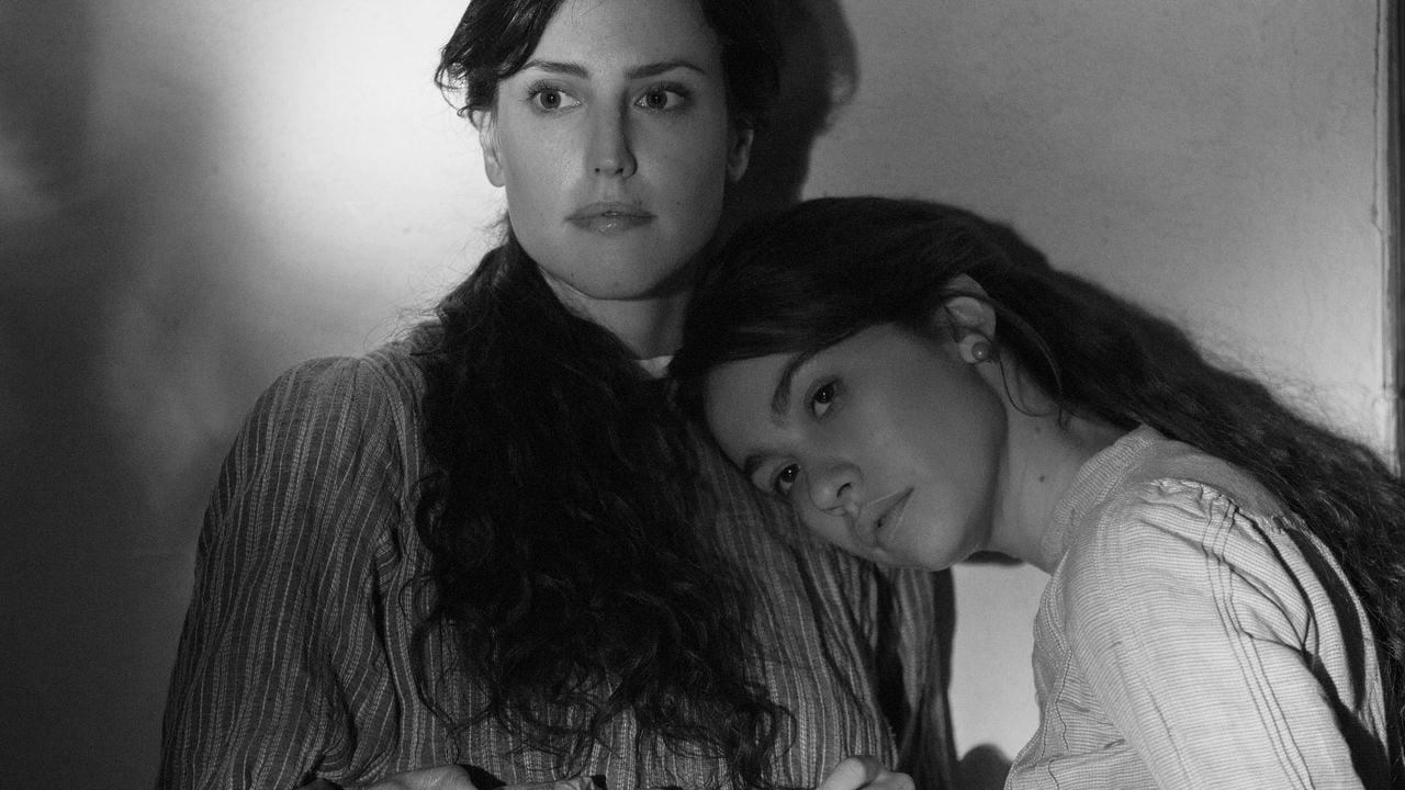 La historia real de Elisa y Marcela, el primer matrimonio entre dos mujeres en España