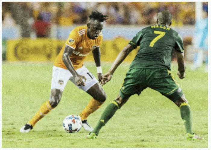 Portland Timbers 0-0 Houston Dynamo: The good, the bad, the ugly