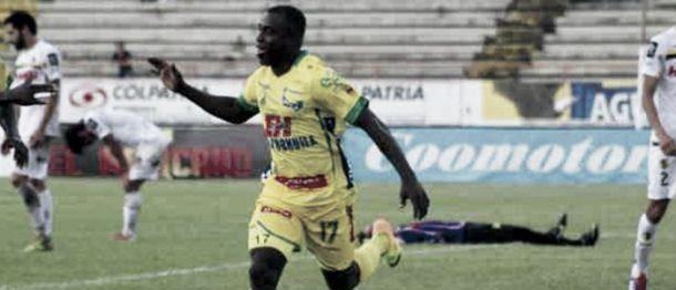 Eliser Quiñones, suspendido 2 años