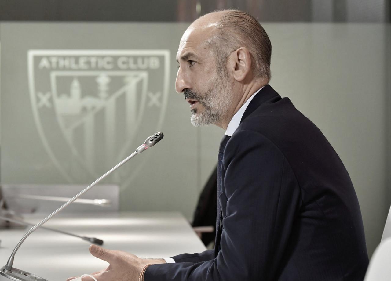 La Asamblea del Athletic da la espalda a Elizegi