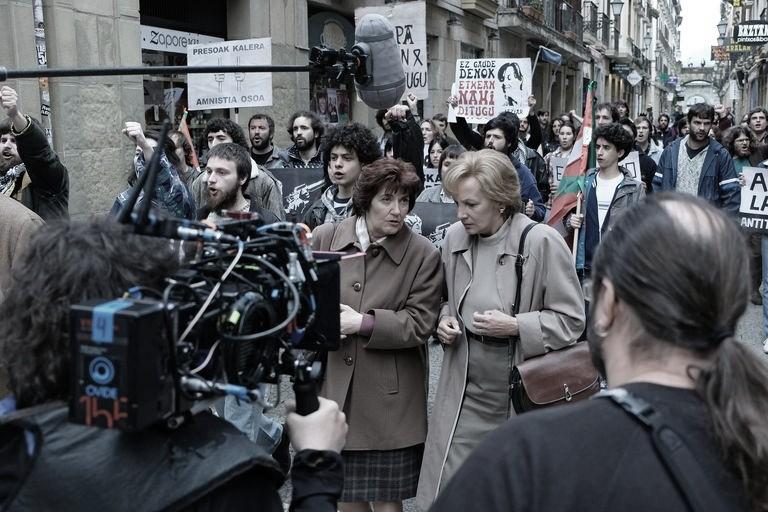 HBO pospone la fecha de estreno de 'Patria' por el Covid-19