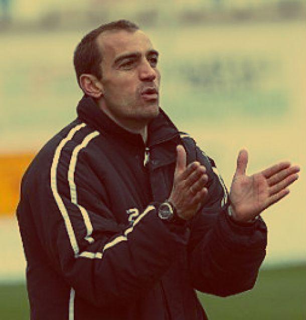 Eloy Jiménez, nuevo entrenador del UCAM Murcia