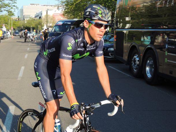 """Entrevista. Eloy Teruel: """"Quiero dejar de lado el papel de gregario en carreras que se adapten a mis cualidades"""""""