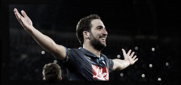L'importanza di chiamarsi Gonzalo Higuain