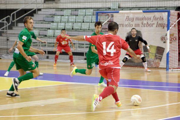 ElPozo Murcia vence y convence en sus dos últimos amistosos