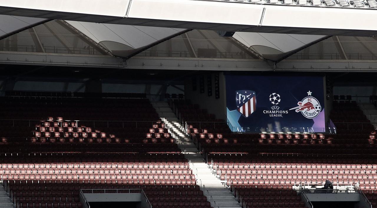 Previa RB Salzburgo - Atlético de Madrid: primer amistoso internacional