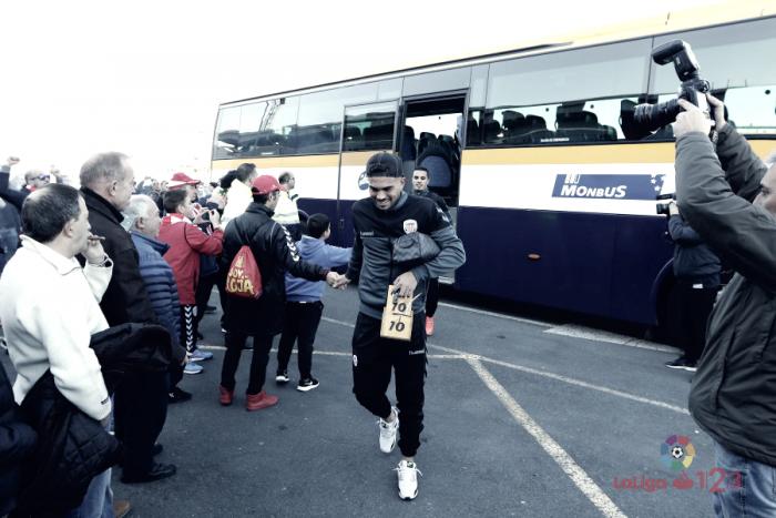 El Lugo ya conoce la convocatoria frente al Sevilla Atlético