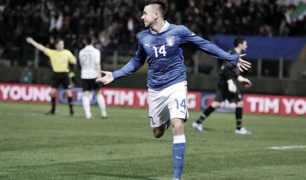 """Italia, El Shaarawy: """"Impossibile sottovalutare l'Azerbaigian. Vogliamo la qualificazione"""""""