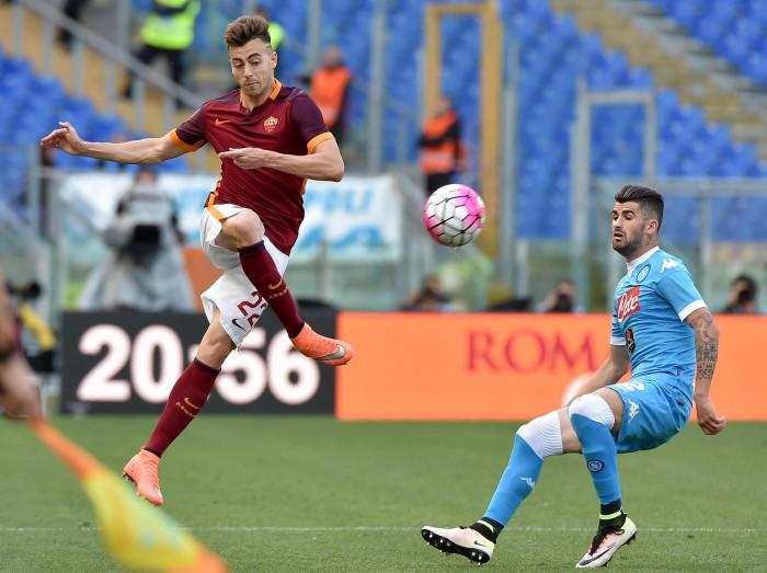"""Roma, El Shaarawy: """"Inizio positivo. Di Francesco mi ha subito messo a mio agio"""""""