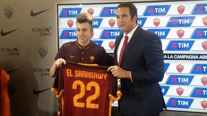 """Roma, El Shaarawy ed il calcio al passato: """"A Milano recupero difficile, in Francia frustrante, ora il riscatto"""""""