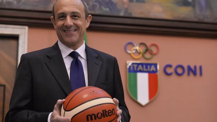 PreOlimpico Rio 2016, Italbasket: le reazioni al sorteggio ed il calendario degli azzurri