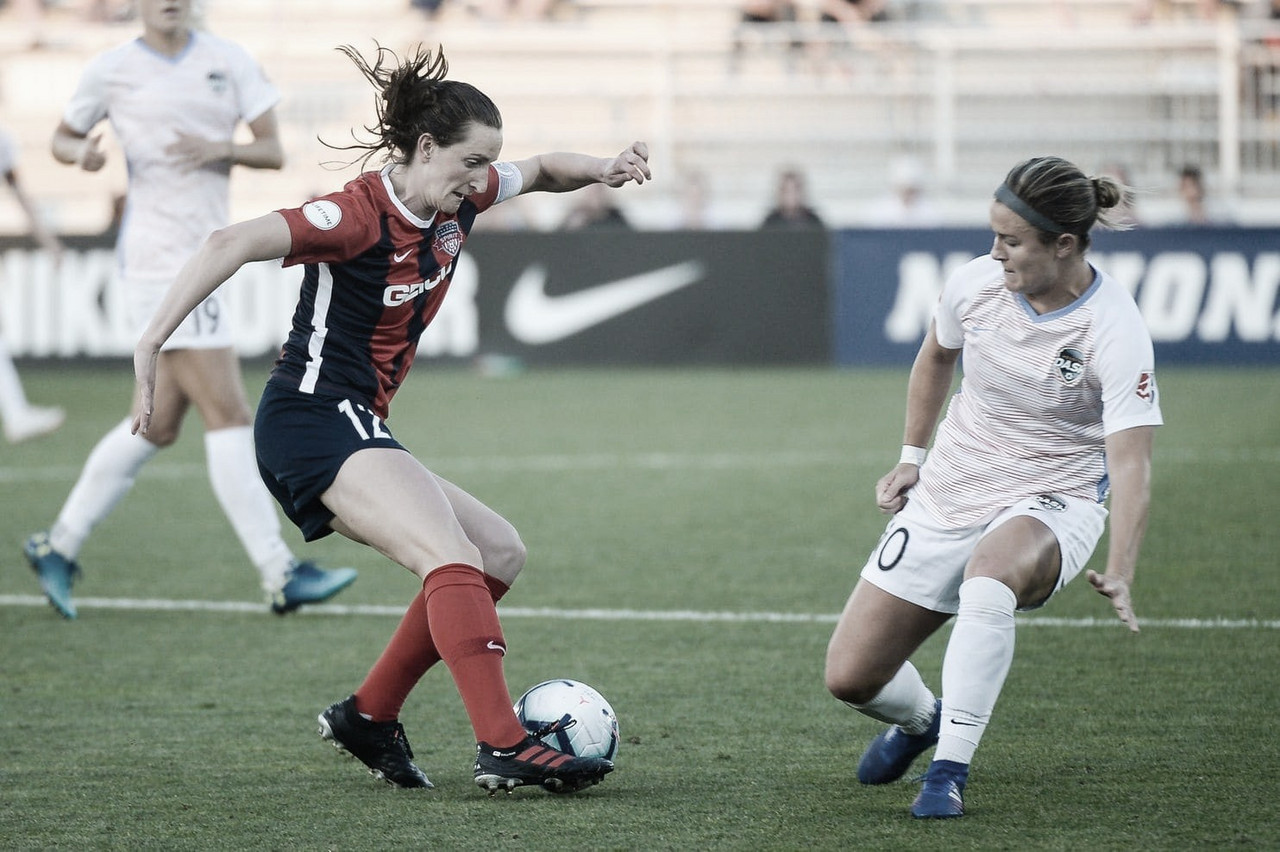 Washington Spirit vs Houston Dash match preview: Getting players back and needing a win