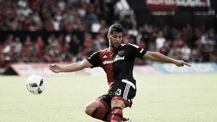 Newell's busca un lateral