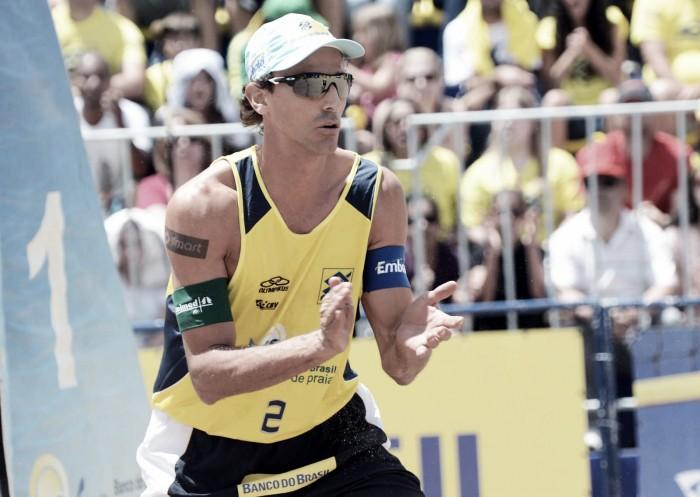 Emanuel, 13º brasileiro no Hall da Fama do Vôlei