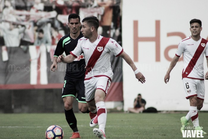 Previa Córdoba CF – Rayo Vallecano: visita trampa al Arcángel