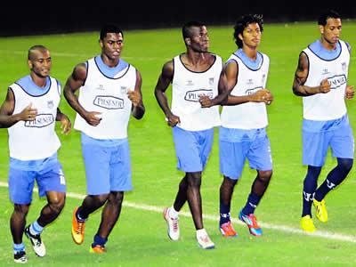 PREVIA: Emelec - Deportivo Quevedo