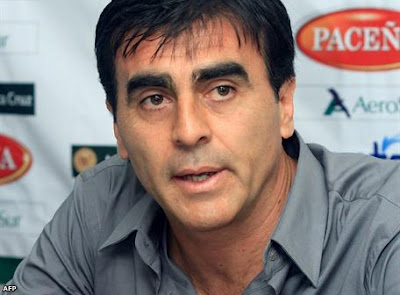 """Quinteros: """"El equipo nunca fue superado futbolísticamente"""" (AUDIO)"""