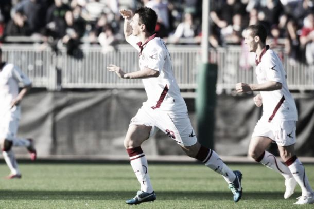 Serie A round up