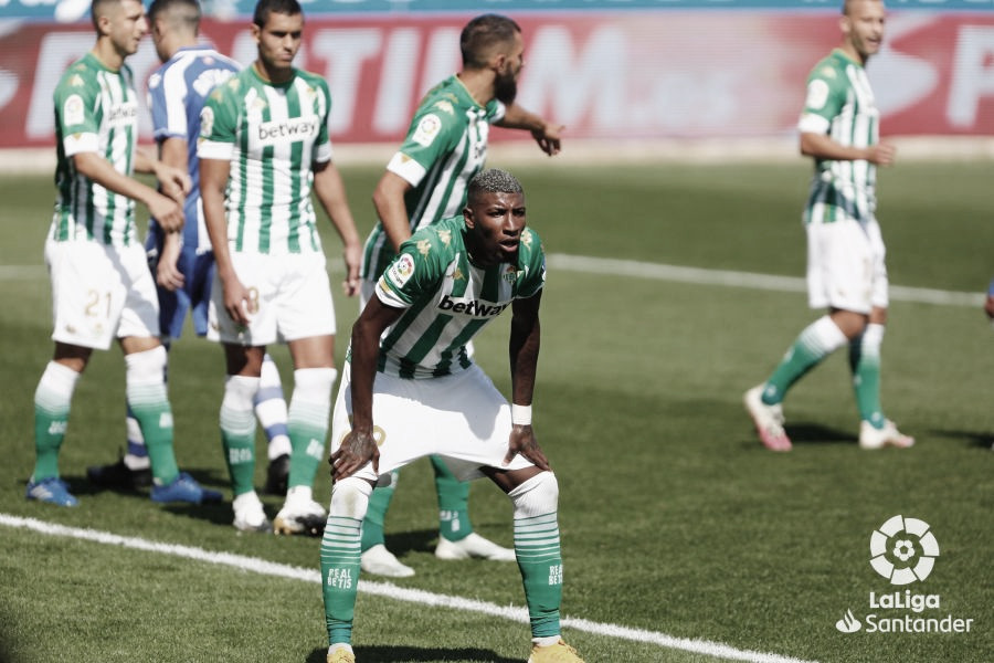 """Emerson: """"El Villarreal es un partido clave para nosotros"""""""