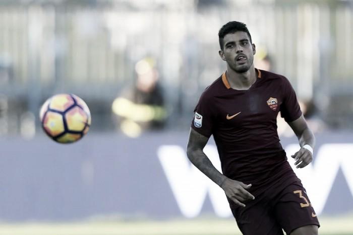 Roma, affaticamento per Emerson: Spalletti valuta se rischiarlo con l'Inter, pronto Mario Rui