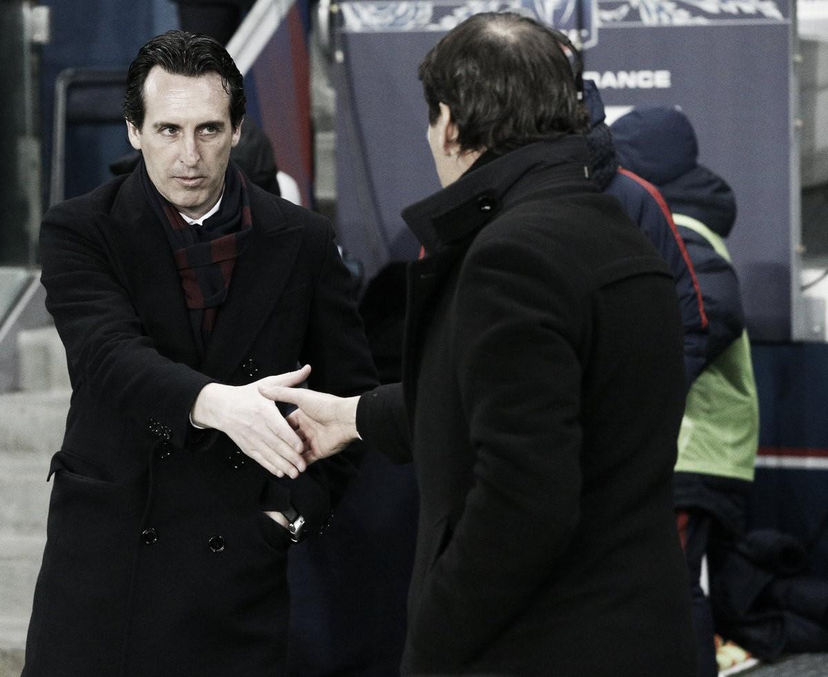 PSG, si apre il casting per il dopo Emery
