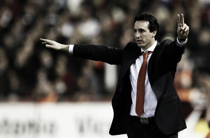 """Siviglia, la carica di Emery: """"Vogliamo fare qualcosa di storico"""""""