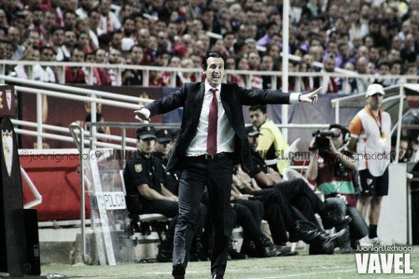 """Emery: """"La pelea va a ser dura"""""""