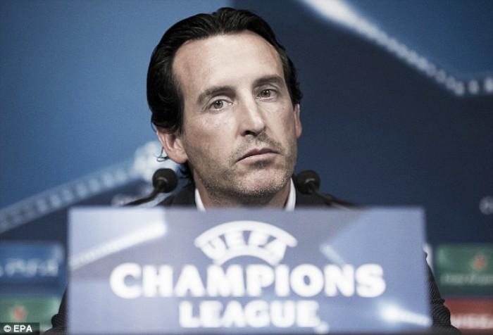 Champions League - PSG, Emery e Cavani puntano il Barcellona