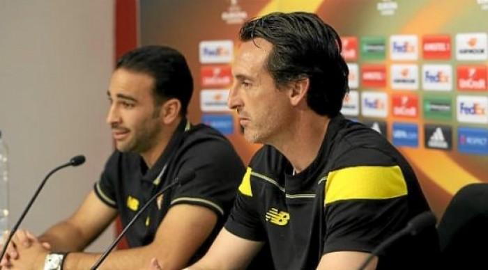 """Siviglia, Emery e Rami in coro: """"Dobbiamo concedere il meno possibile, occorre pazienza"""""""