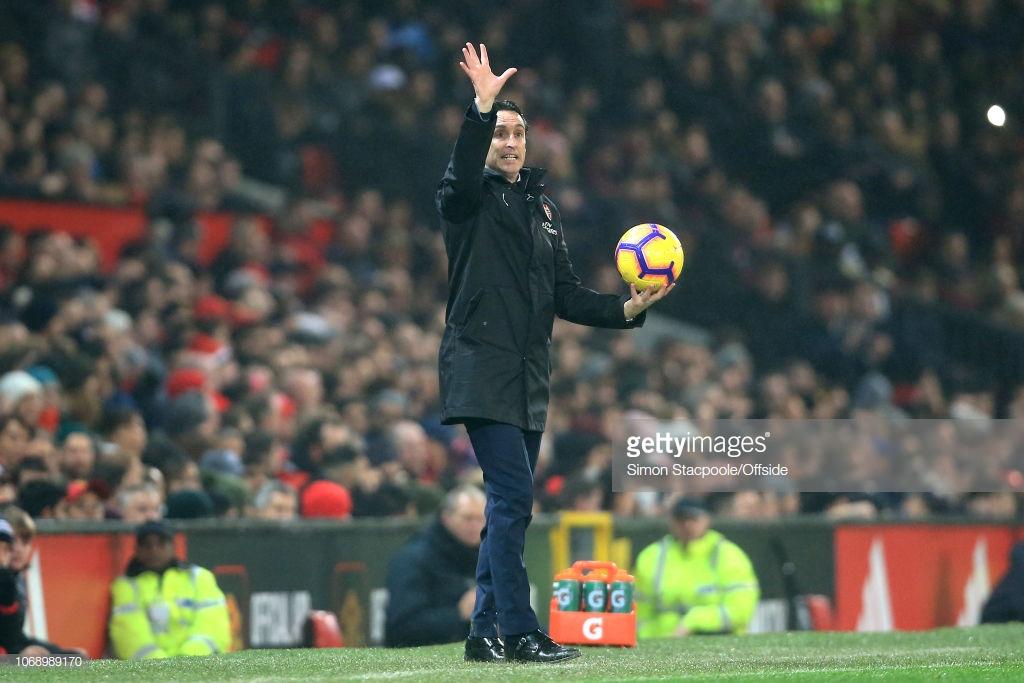 Opinion: Has Unai Emery reinvigorated Arsenal?