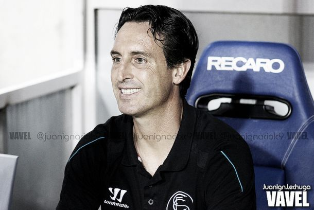Unai Emery formará parte del XVI Fórum de entrenadores de élite de la Uefa