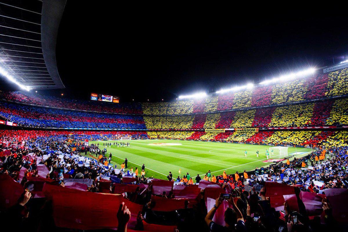 Barcellona e Real Madrid non si fanno male: 0-0 al Camp Nou