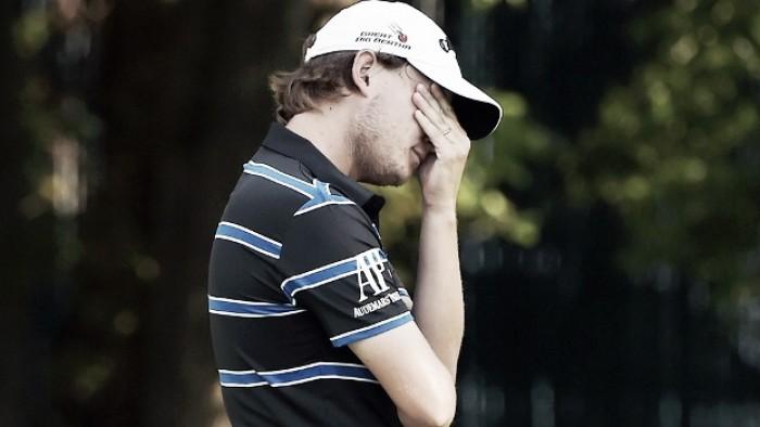 Argentino tem tacos de golfe extraviados e pode ficar de fora da Olimpíada