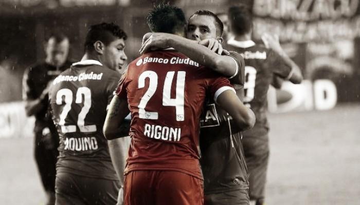 Resumen Independiente VAVEL: Emiliano Rigoni