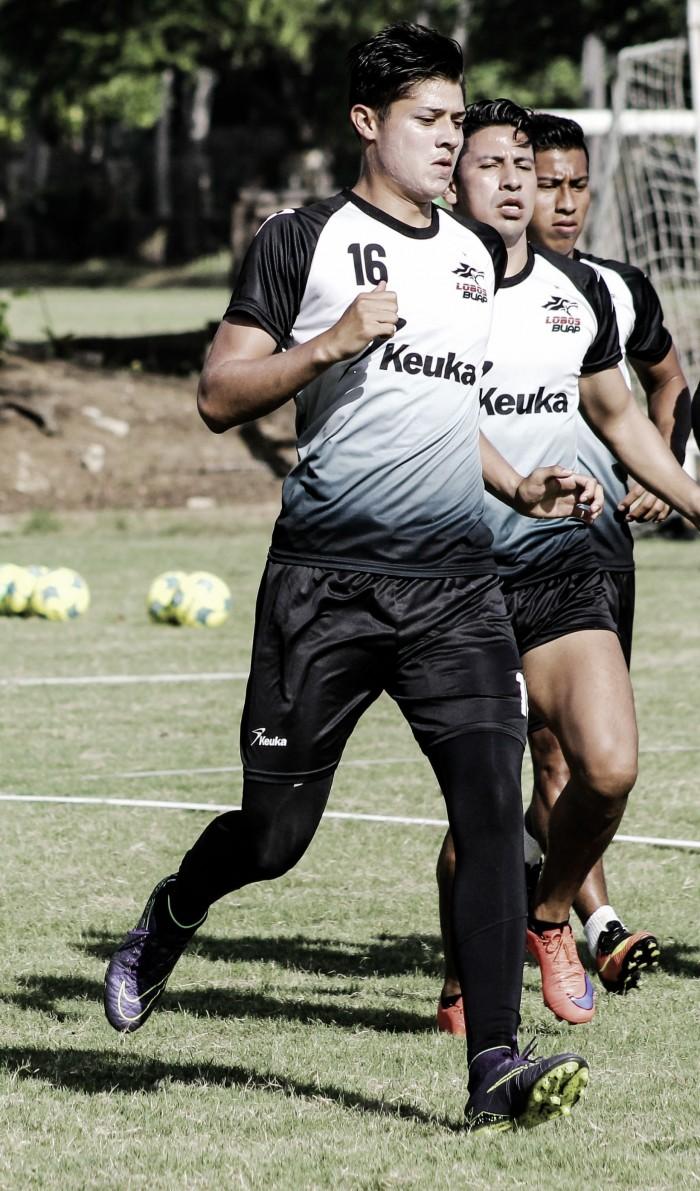 Emilio Sánchez, ansioso de que arranque el Apertura 2017